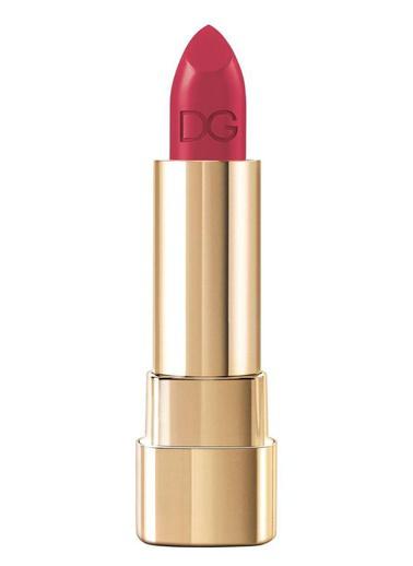 Dolce&Gabbana Dolce Gabbana Classic Cream Lipstick 525 Sassy Ruj Pembe